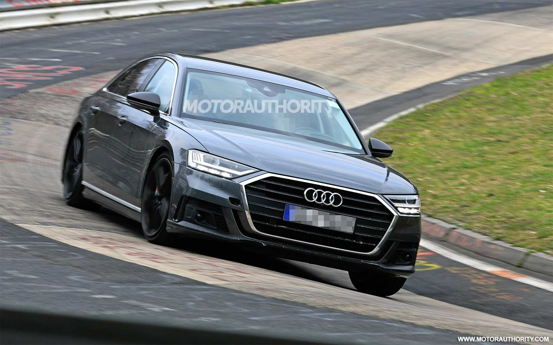 50 All New 2019 Audi S8 Plus Release Date
