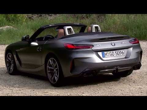 50 All New 2019 Bmw Z4 Interior Wallpaper