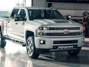 50 All New 2019 Chevrolet 3500 Price Design and Review