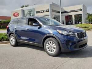 50 All New 2019 Kia Sorento Owners Manual First Drive