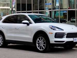 50 All New 2019 Porsche Cayenne Turbo Review Price and Review