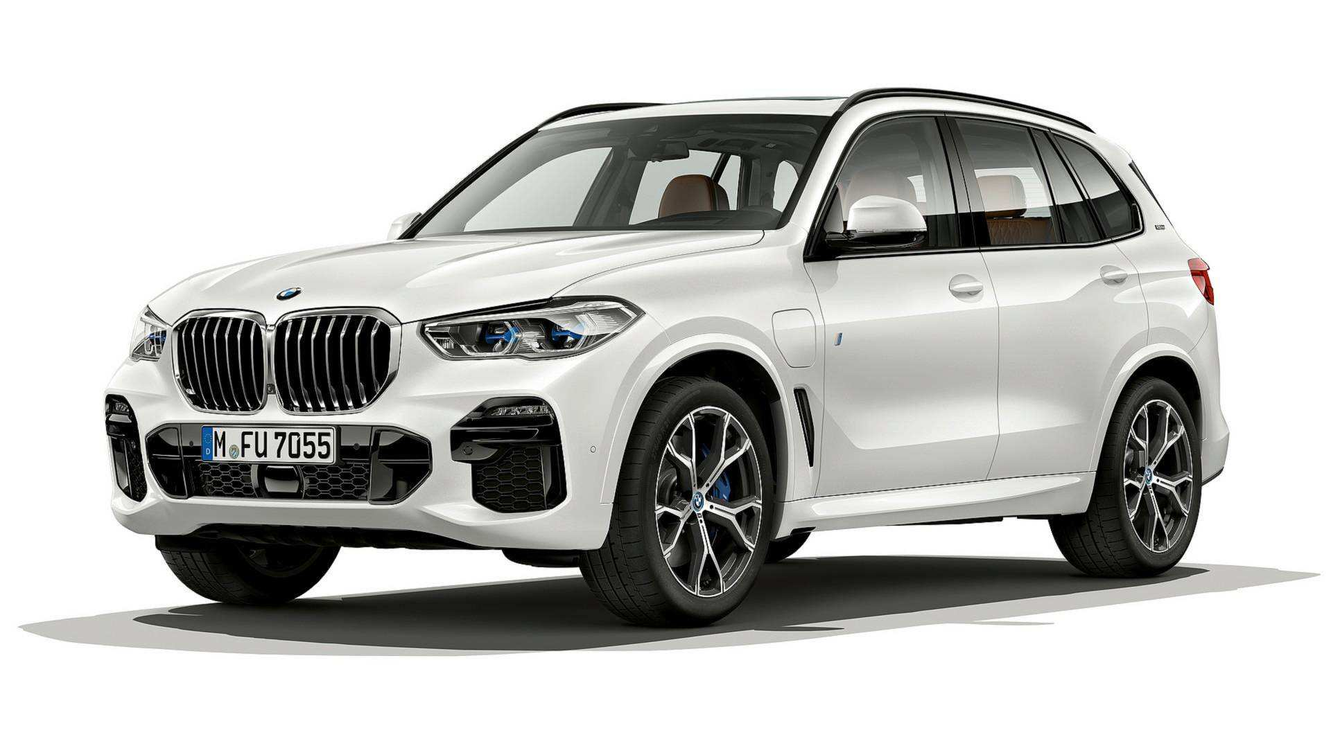50 All New 2020 BMW X5 Hybrid Performance And New Engine