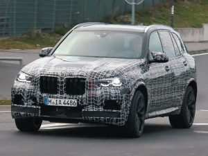 50 All New 2020 BMW X5M Release Date Exterior and Interior