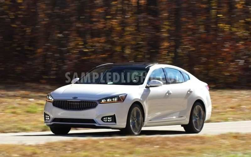 50 All New 2020 Kia Optima Gt New Concept