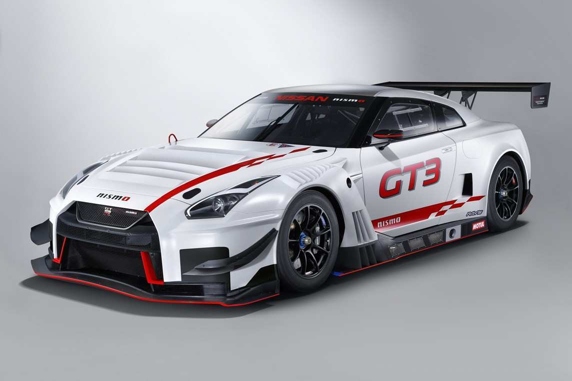 50 All New 2020 Nissan R36 Images