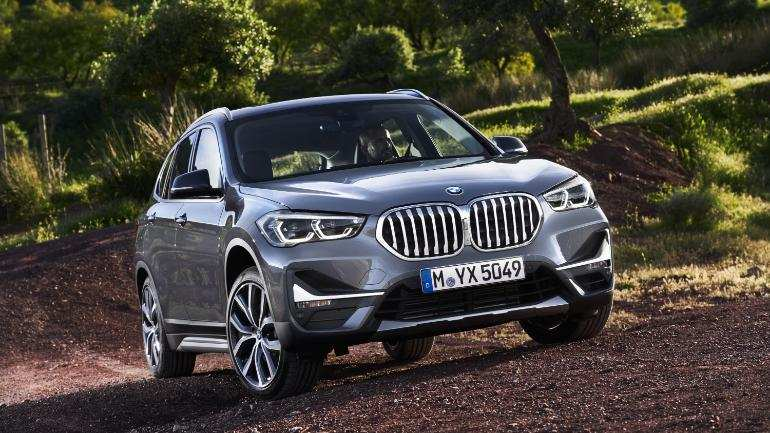 50 All New BMW Hybrid Suv 2020 Redesign And Review