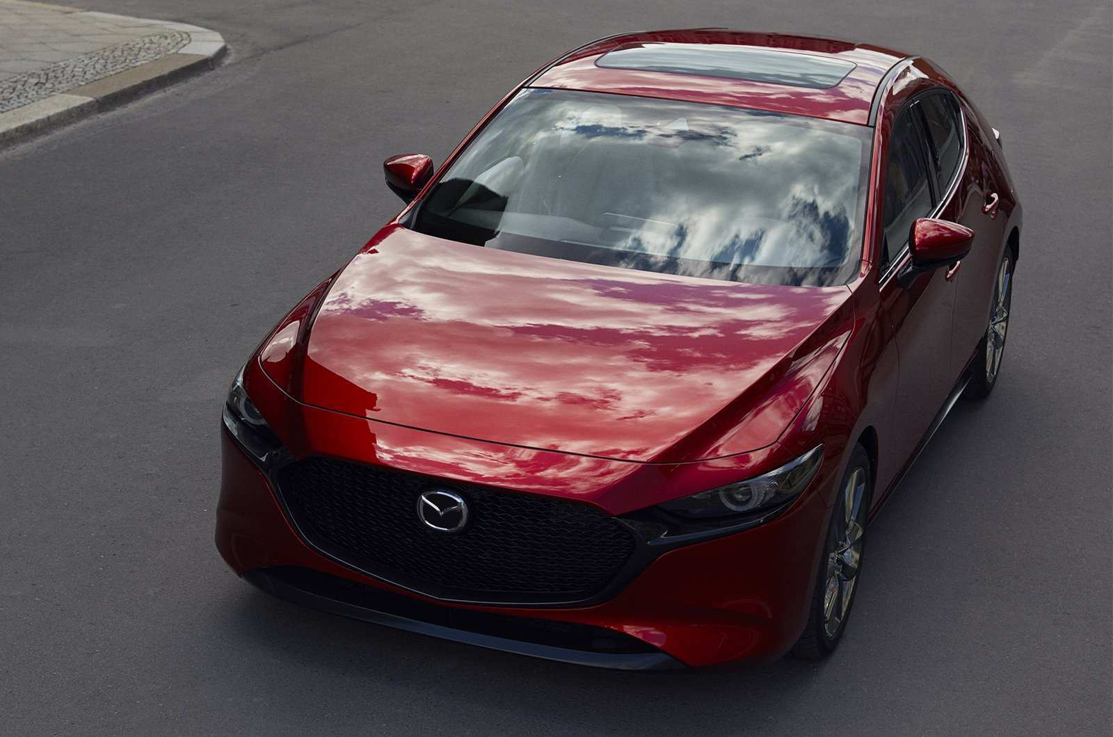 50 All New Cuando Sale El Mazda 3 2019 Redesign