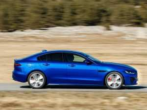 50 All New Jaguar Xe 2020 Release Date Pictures