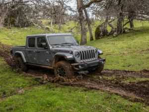 50 All New Jeep Sahara 2020 New Review