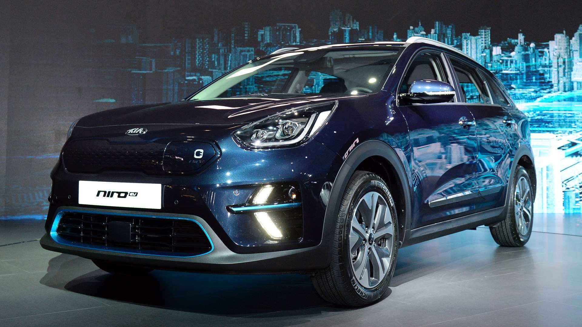 50 All New Kia 2019 Niro Price