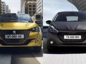 50 All New Peugeot Bis 2020 Prices