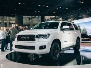 50 All New Toyota 4Runner Update 2020 Redesign and Review