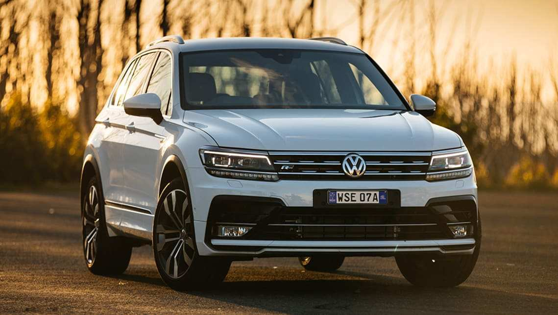 50 All New Volkswagen 2019 Price Pricing