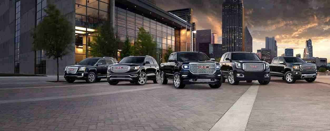 50 Best 2019 Gmc Lineup Redesign And Concept