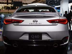 50 Best 2019 Infiniti Black S Performance and New Engine