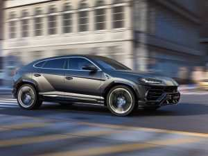 50 Best 2019 Lamborghini Suv Price Speed Test