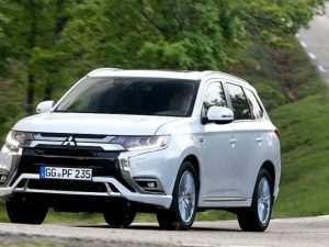 50 Best 2019 Mitsubishi Hybrid Release Date and Concept