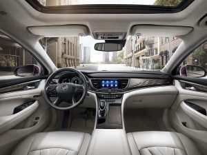 50 Best 2020 Buick Lacrosse Interior Redesign and Concept