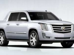 50 Best 2020 Cadillac Pickup Prices