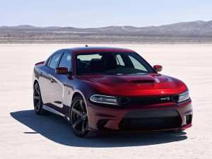 50 Best 2020 Dodge Charger Scat Pack Review and Release date