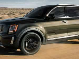 50 Best 2020 Kia Telluride Bolt Pattern Wallpaper