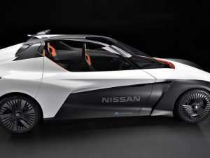 50 Best 2020 Nissan Electric Picture