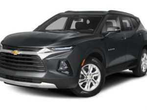 50 Best Chevrolet Blazer 2020 Price Pictures
