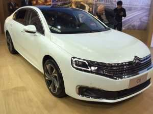 50 Best Citroen C6 2019 Release Date and Concept