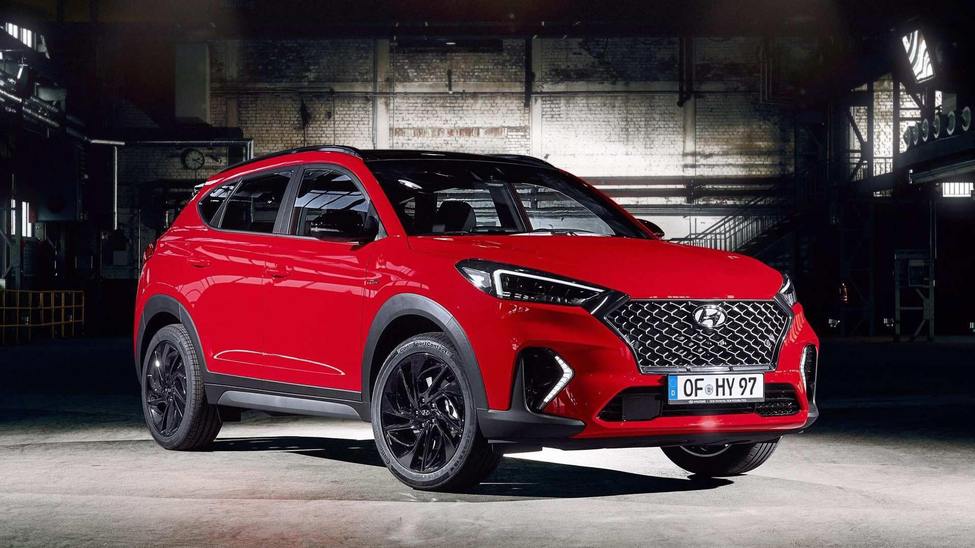 50 Best Hyundai Tucson N Line 2020 New Model And Performance