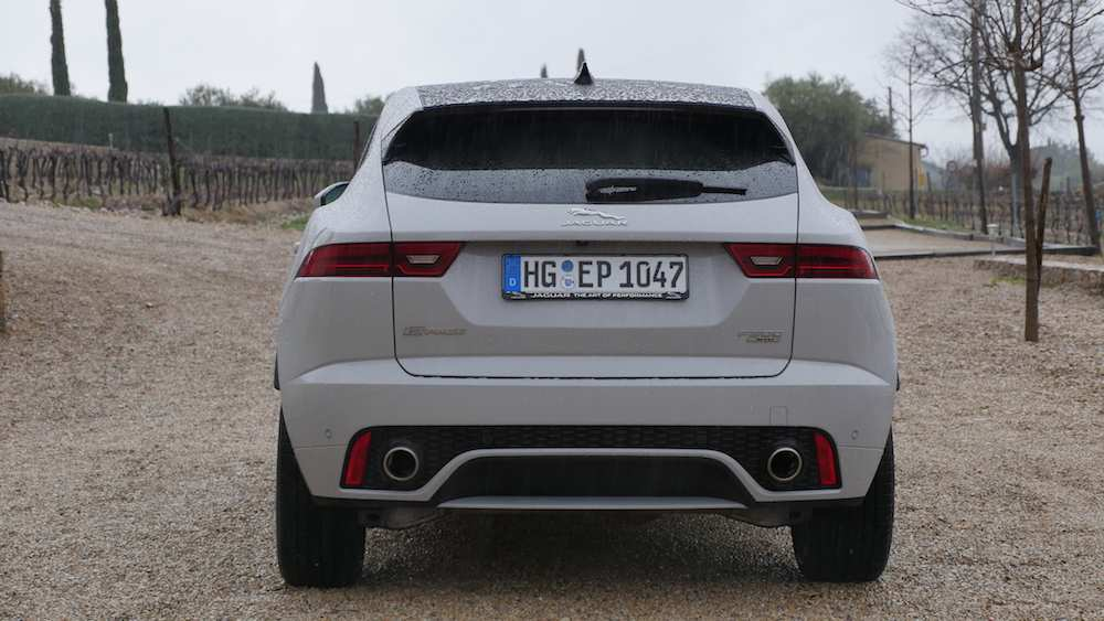 50 Best Jaguar E Pace Facelift 2020 Performance