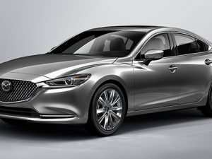 50 Best Mazda 6 2019 White Prices