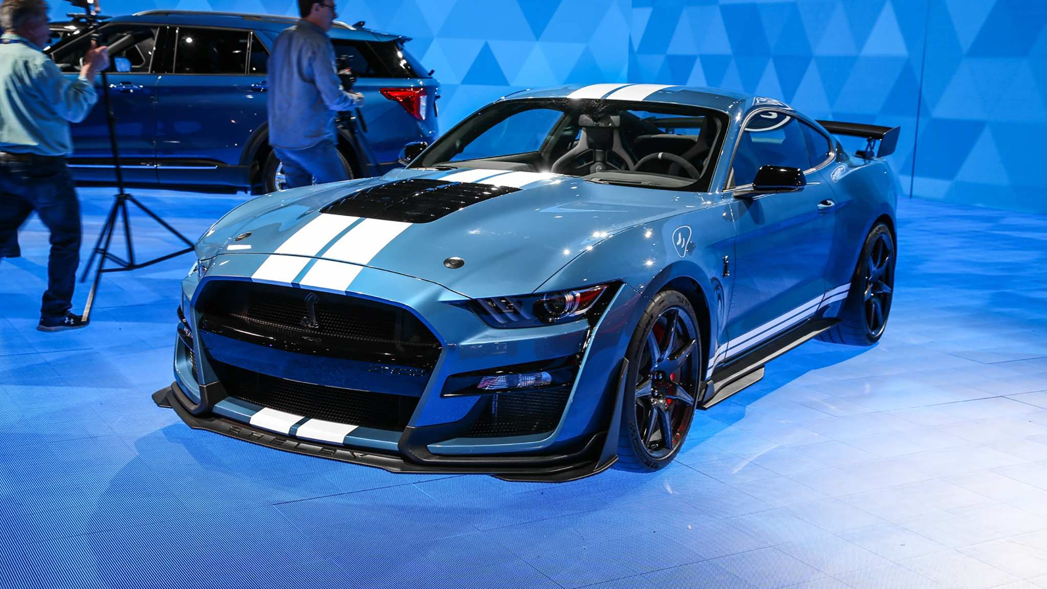 50 Best Price Of 2020 Ford Mustang Shelby Gt500 Pricing