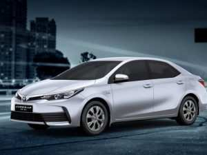 50 Best Toyota Gli 2019 New Review
