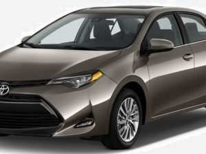 50 Best Toyota Xli 2019 Price In Pakistan Review and Release date