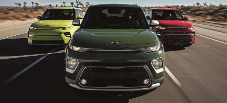 50 Best When Will 2020 Kia Soul Be Available Review And Release Date