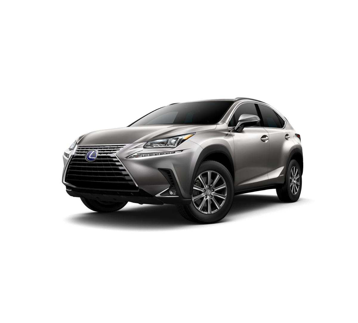 50 Best When Will 2020 Lexus Nx Come Out First Drive