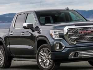 50 Best When Will The 2020 Gmc Denali Be Available Redesign and Concept