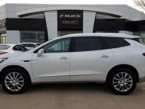 50 New 2019 Buick Enclave Overview