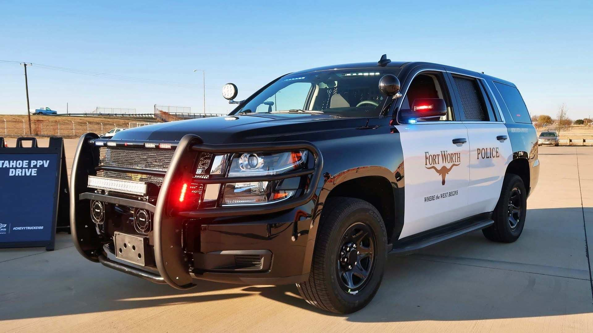 50 New 2019 Chevrolet Police Vehicles Ratings