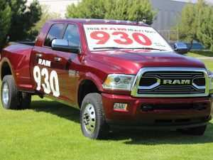 50 New 2019 Dodge 3500 Towing Capacity New Model and Performance