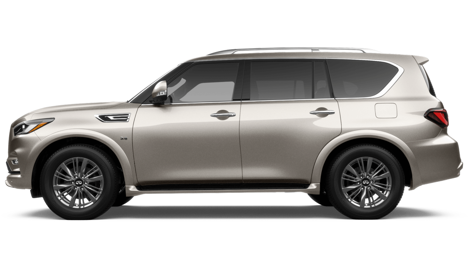 50 New 2019 Infiniti Suv Models Engine