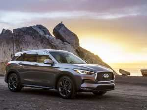50 New 2019 New Infiniti Price and Release date