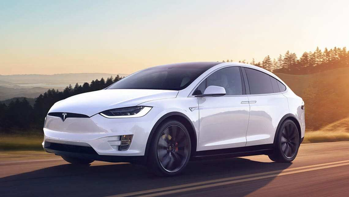 50 New 2019 Tesla Model S Price Design And Review