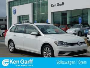 50 New 2019 Vw Golf Wagon Price and Review