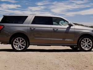 50 New 2020 Ford Expedition Price and Review