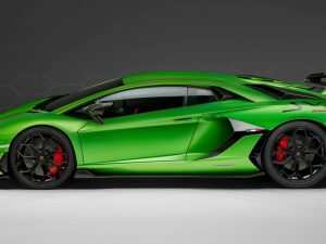 50 New 2020 Lamborghini Aventador Price Redesign