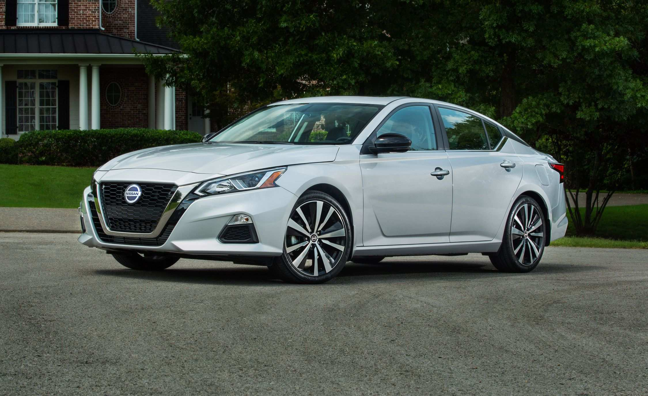 50 New 2020 Nissan Altima Research New