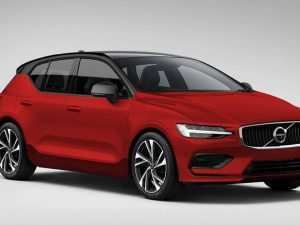 50 New 2020 Volvo Concept Release Date and Concept