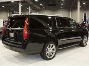 50 New All New Cadillac Escalade 2020 Redesign and Review