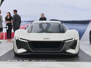 50 New Audi E Tron 2020 Concept and Review